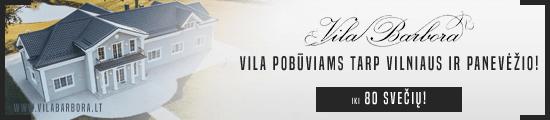 Villa Barbora