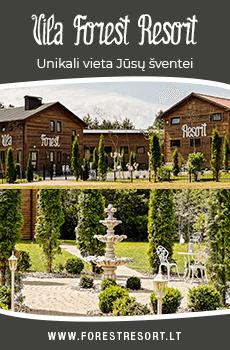 Villa Forest Resort