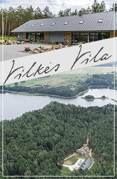 Villa Vilke