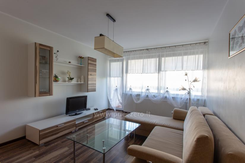 2-3 istabu dzīvokļi Airida Druskininkos - 1