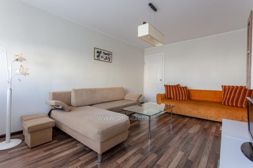 2-3 istabu dzīvokļi Airida Druskininkos - 2