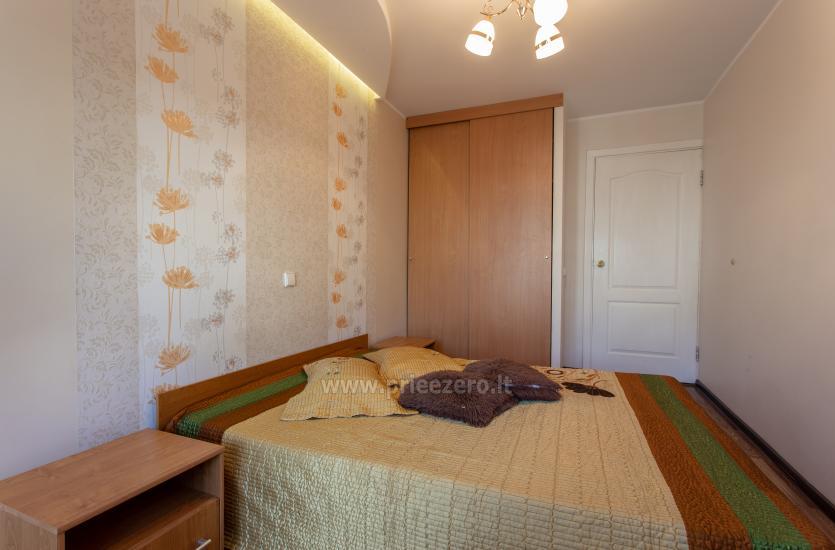 2-3 istabu dzīvokļi Airida Druskininkos - 3