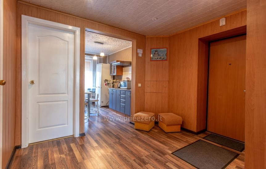 2-3 istabu dzīvokļi Airida Druskininkos - 10