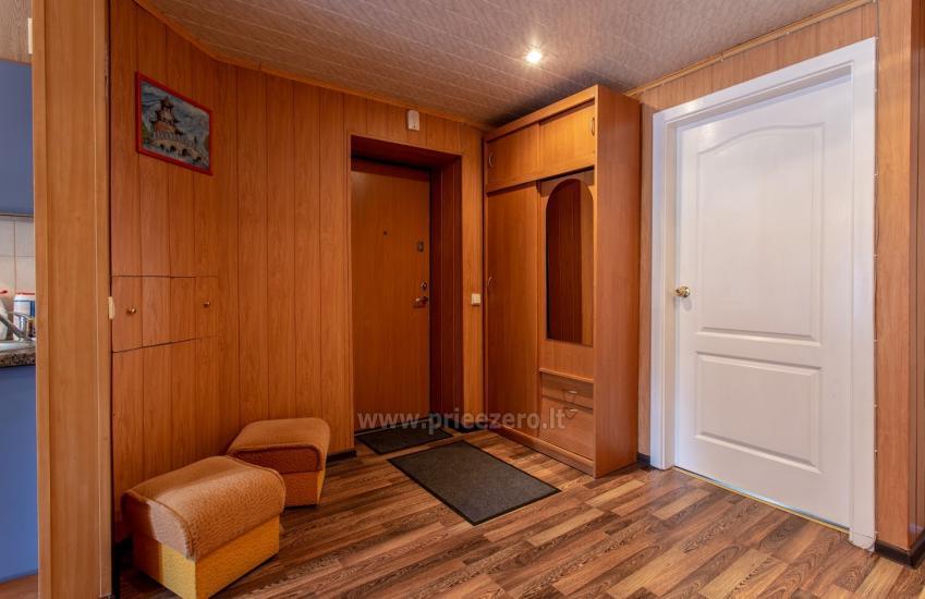 2-3 istabu dzīvokļi Airida Druskininkos - 11