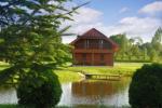 Lietuva - lauku turizms - sea Prie Vievio