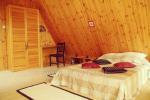 Maz māja  in Trakai rajonā pie ezera Vilkoksniai - 4