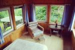 Maz māja  in Trakai rajonā pie ezera Vilkoksniai - 8