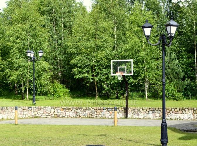 Lauku seta pie ezera Traku rajona - 21