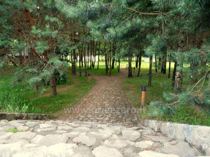 Lauku seta pie ezera Traku rajona - 13