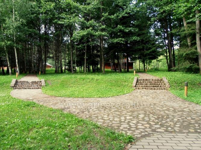 Lauku seta pie ezera Traku rajona - 44