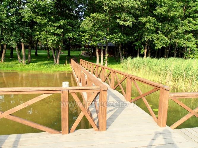 Lauku seta pie ezera Traku rajona - 46