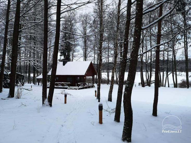 Lauku seta pie ezera Traku rajona - 23