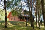 Lauku seta pie ezera Traku rajona - 8