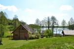 Viensēta pie ezera, no Viļņas 25km - 7