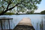 Viensēta pie ezera, no Viļņas 25km - 11