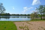 Viensēta pie ezera, no Viļņas 25km - 8