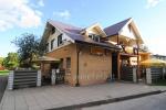 Mājīga viesnīca ar saunu, baseinu un banketu zāle Klaipedas rajona