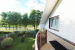 Mājīga viesnīca ar saunu, baseinu un banketu zāle Klaipedas rajona - 4