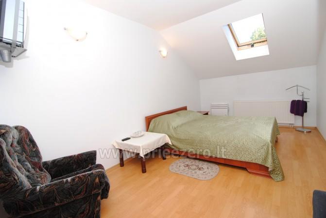 Mājīga viesnīca ar saunu, baseinu un banketu zāle Klaipedas rajona - 6