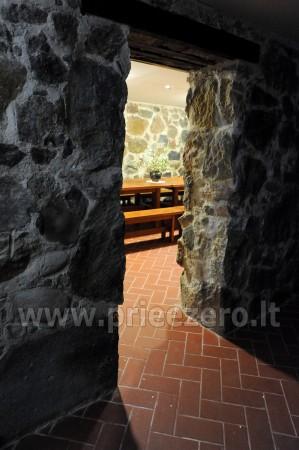 Nakšņošana un ēdināšana Rumšiškēs, Lietuvas Tautas muzejā - 26