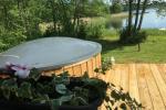Lauku sēta Lake mājās - 6
