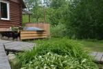 Lauku sēta Lake mājās - 7