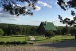 Brīvdienu sēta ar Moletai rajonā pie ezera Lukstas - 3