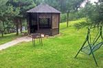Brīvdienu sēta ar Moletai rajonā pie ezera Lukstas - 10