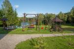 Viensēta pie ezera Utenas rajona - 3