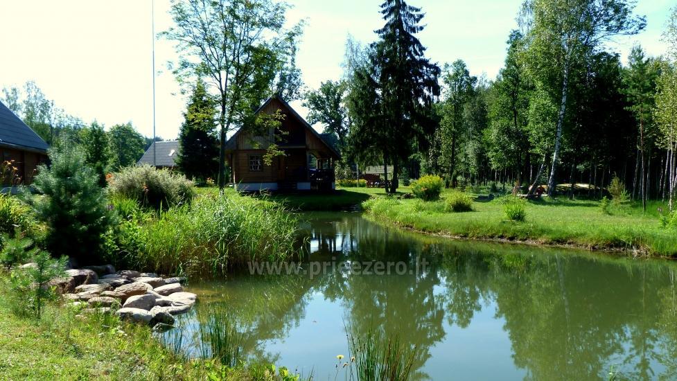 Lauku seta Moeltai rajona pie upes  Stirnelės viensėdis - 5