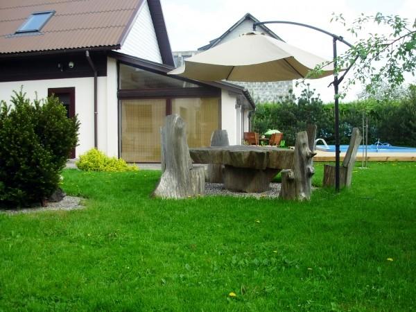 Viesu māja Klaipēdā Svečiuose pas Arvydą - 4