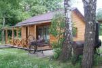 Villa Grutas ezera krastā - pirts ar kublu, brīvdienu māja
