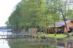 Villa Grutas ezera krastā - pirts ar kublu, brīvdienu māja - 5