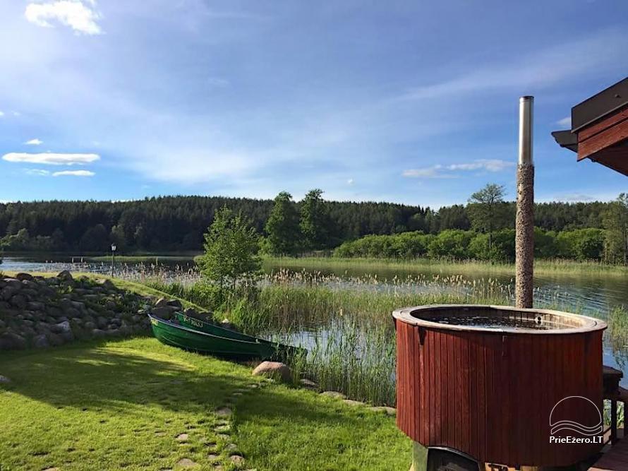 Lauku seta in Moletu rajonā Virinta - 14