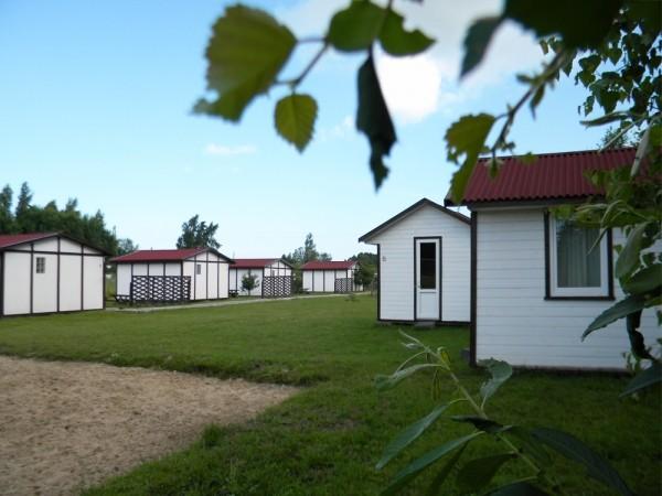 Brivdienu majas, kempings Ventspils novadā Vīnkalni - 2