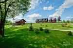 Lauku māja Vila Viesai ezera krastā - villas, brīvdienu mājas ar saunām Traku rajonā - 4