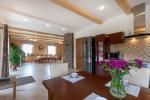 Lauku māja Vila Viesai ezera krastā - villas, brīvdienu mājas ar saunām Traku rajonā