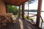 Lauku mājas pie ezera Giedavardis - 6