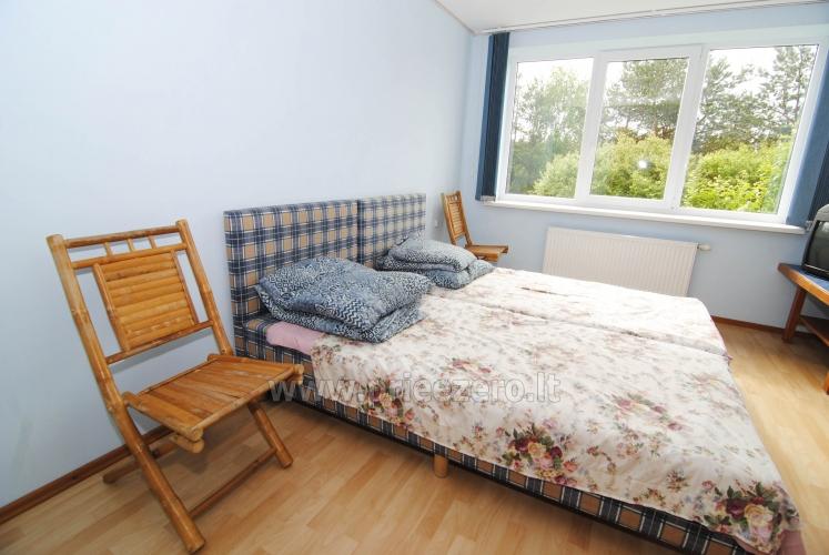 Numuri un dzīvokļi Gulbės mājā Druskininkos - 13