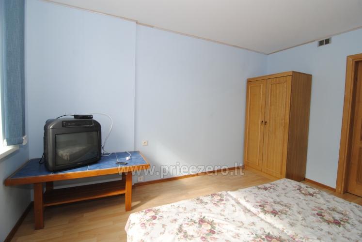 Numuri un dzīvokļi Gulbės mājā Druskininkos - 15