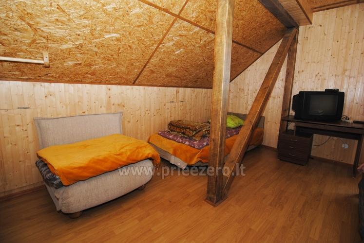 Numuri un dzīvokļi Gulbės mājā Druskininkos - 29