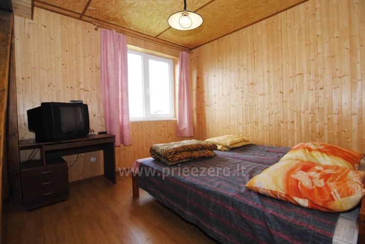 Numuri un dzīvokļi Gulbės mājā Druskininkos - 30