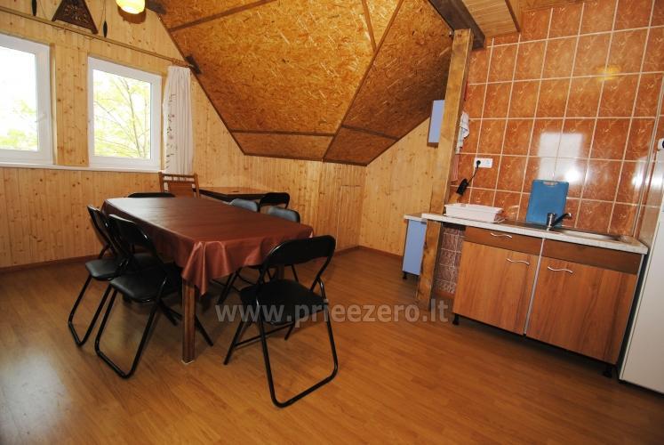 Numuri un dzīvokļi Gulbės mājā Druskininkos - 32