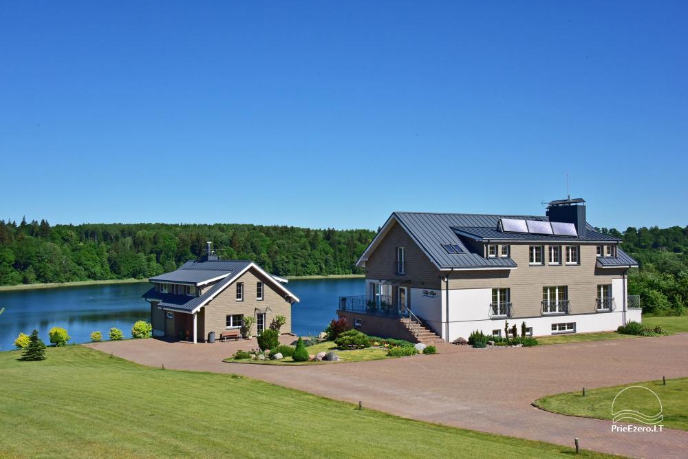 Villa ILGAI - viensēta pie ezera, netālu no Trakai - 7