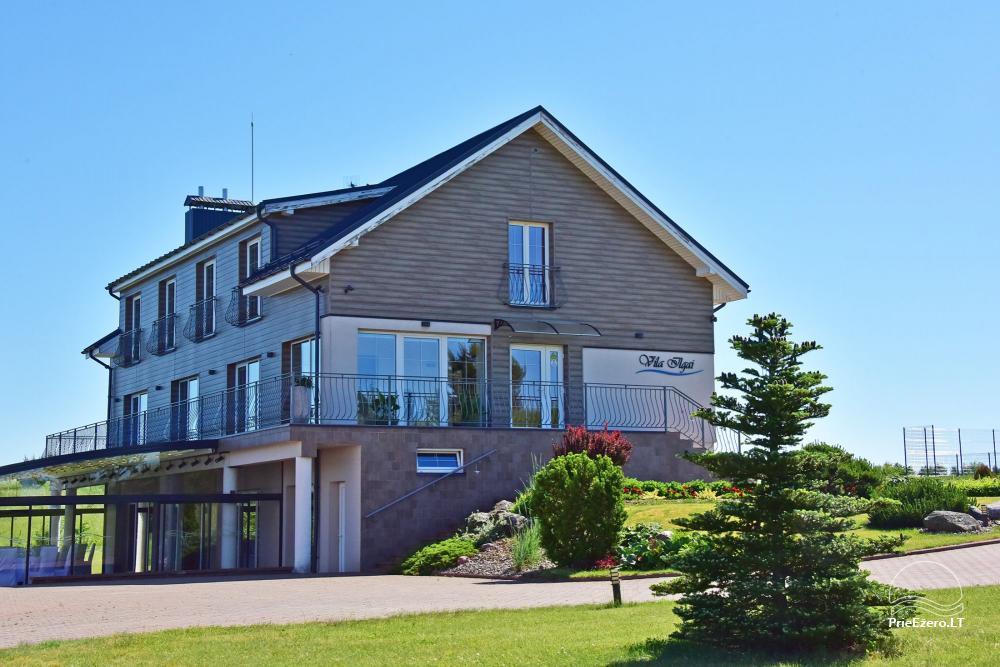 Villa ILGAI - viensēta pie ezera, netālu no Trakai - 11