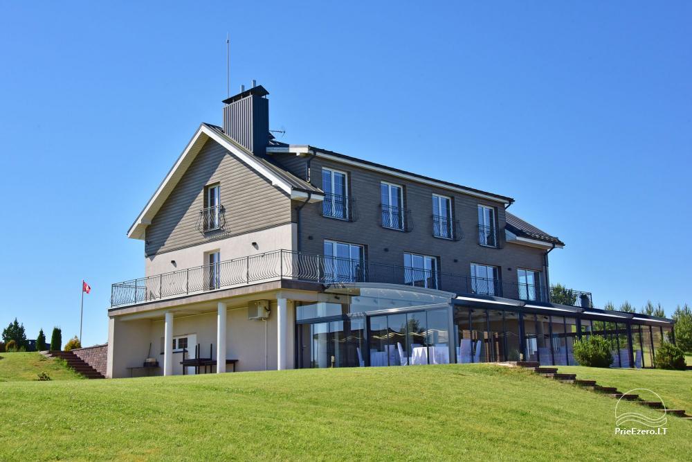 Villa ILGAI - viensēta pie ezera, netālu no Trakai - 14