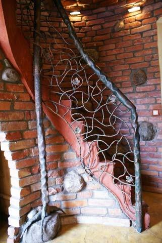 Māja ar pirti AKMENINE SALA - 19