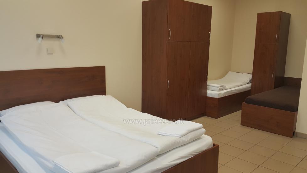Dzīvoklis un telpas īre centrā Trakai - 3