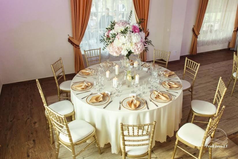 La Villa Royale - jūsu ekskluzīvu konferencē vai svētki! - 18