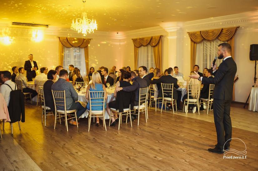 La Villa Royale - jūsu ekskluzīvu konferencē vai svētki! - 20